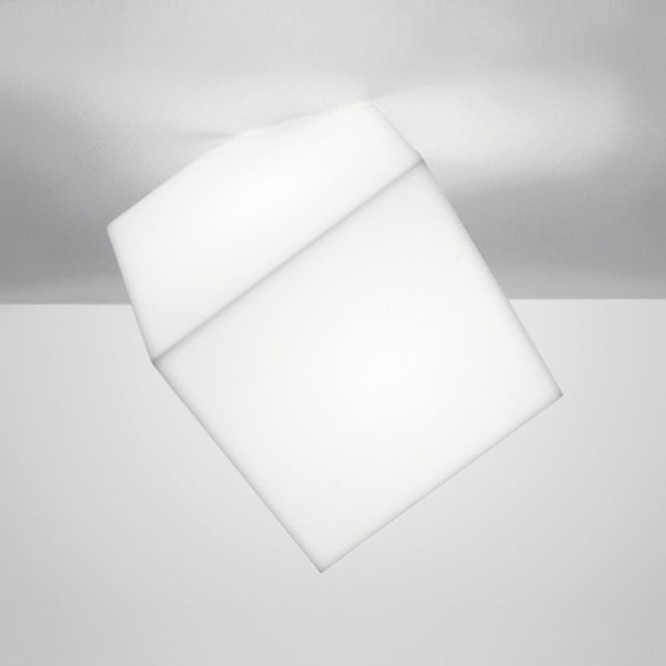 Artemide - Edge 30 Wall/Ceiling Light