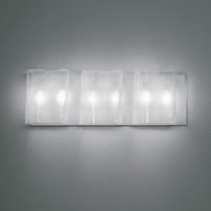 Artemide - Logico Micro 3 in Linea Wall Light