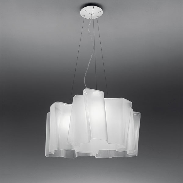 Artemide - Logico 3x120 Suspension Light