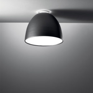 Artemide - Nur Mini Flou Ceiling Light