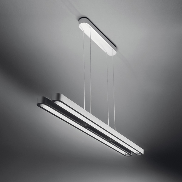 Artemide - Talo Catamarano Suspension 120 Light