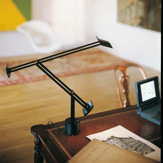 Artemide - Tizio LED Table Lamp