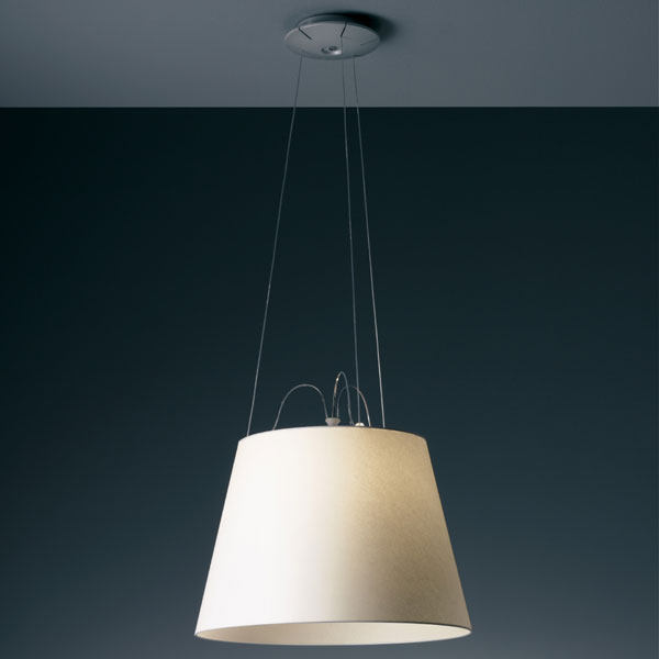 Artemide - Tolomeo Mega Suspension Light 42cm