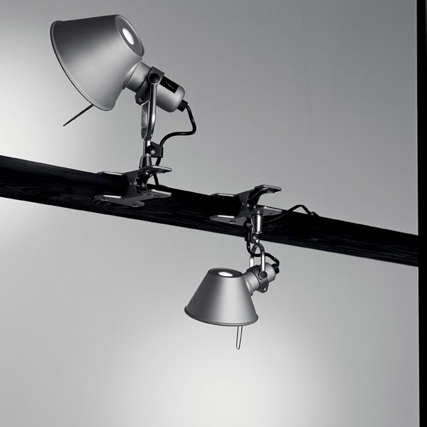 Artemide - Tolomeo Pinza Light