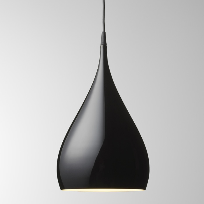 Tradition black spinning pendant light bh1 panik design tradition black spinning pendant light bh1 mozeypictures Gallery