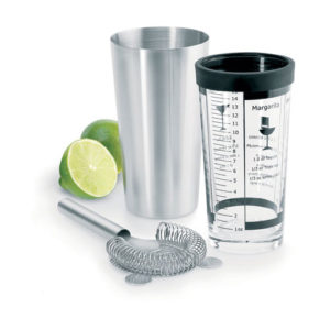 Blomus - Lounge Boston Shaker Set