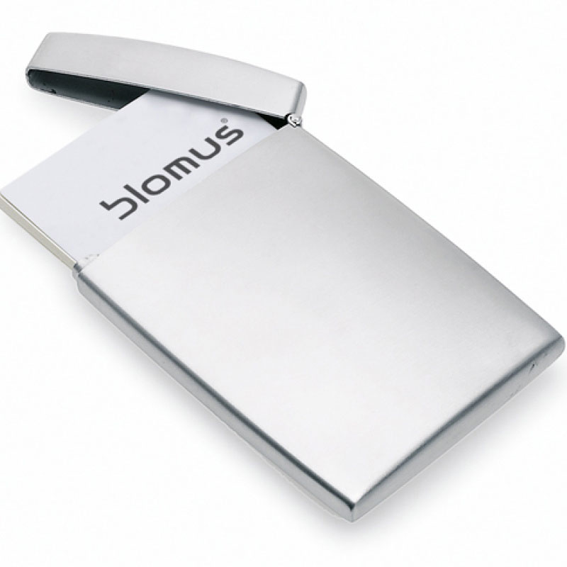 Blomus - Gents Business Card Case