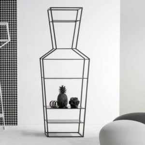 Bonaldo - June Perfume Bottle Bookcase