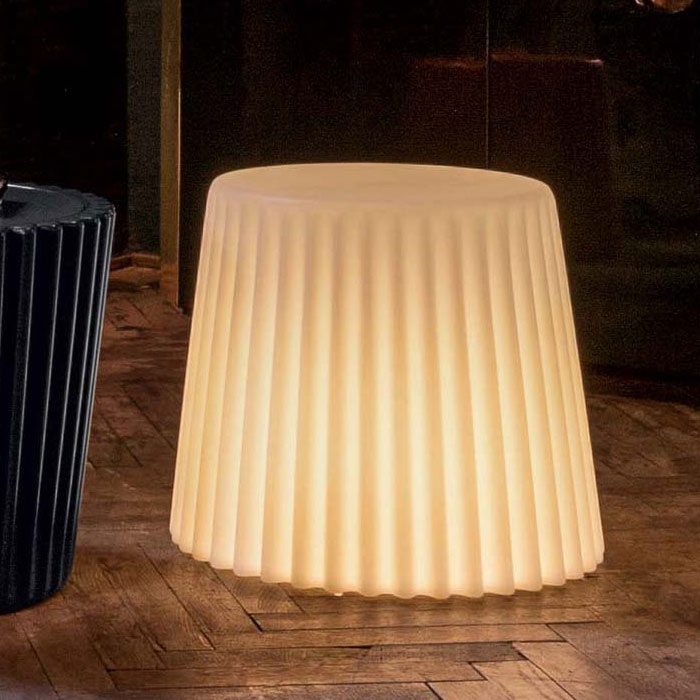 Bonaldo - Muffin Stool Table Light