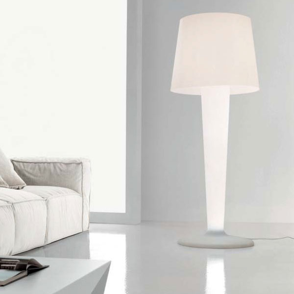 Bonaldo - XXLight Floor Light