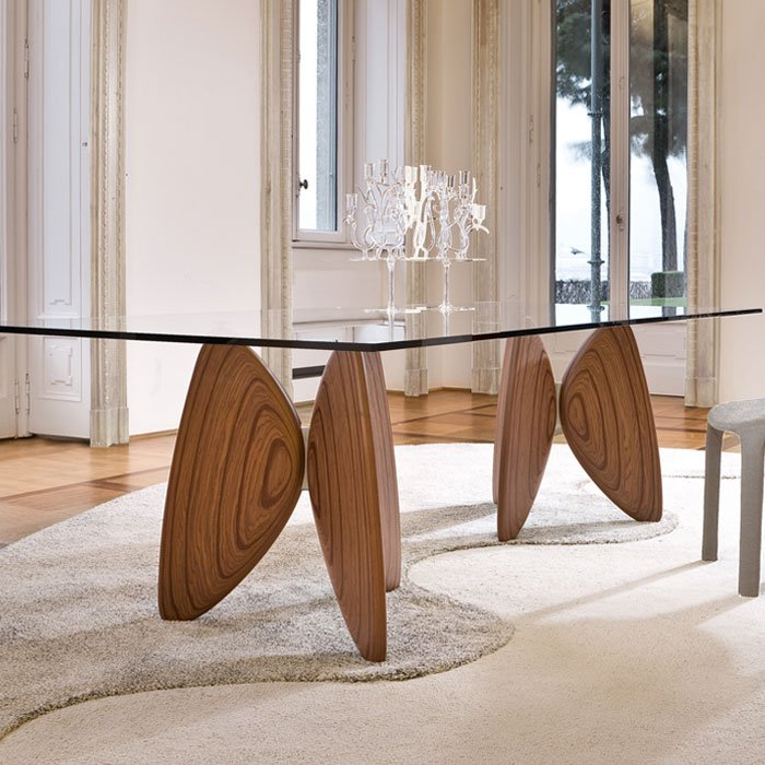 Bonaldo - Vanessa Dining Table