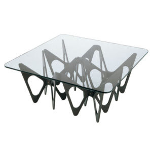 Zanotta - Butterfly Coffee Table (Square)