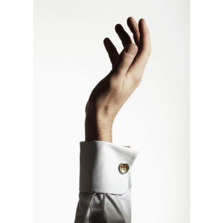 Design House Stockholm - Knapp Golden Cufflinks