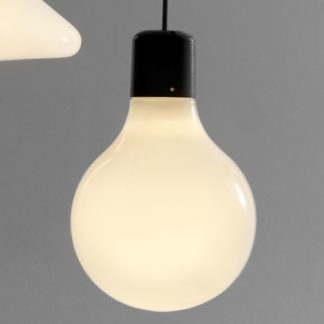 Design House Stockholm - Form Light Pendant Round