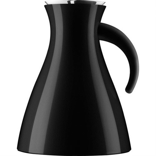 Eva Solo - Low Vacuum Jug Black