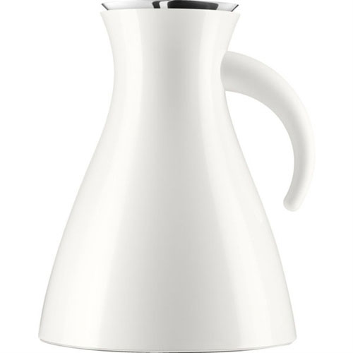 Eva Solo - Low Vacuum Jug White