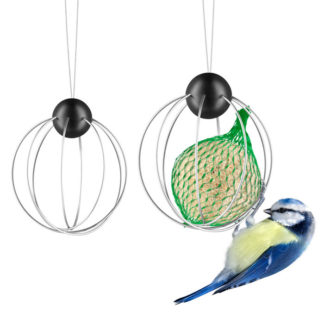 Eva Solo - Suet Bird Feeder 2pcs Set