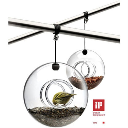 Eva Solo - Glass Bird Feeder