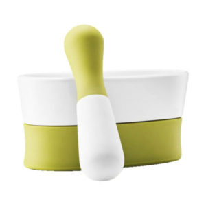 Eva Solo Mortar and Pestle Green