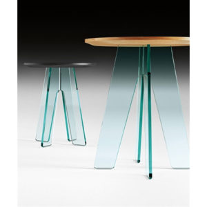 Livit by Fiam - Ovidio Side Table 55cm