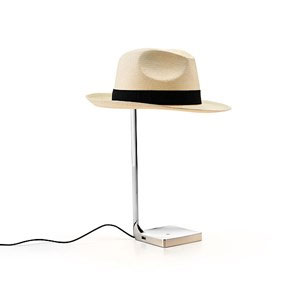 Flos - Philippe Starck - Chapo Hat Stand LED Table Light with USB