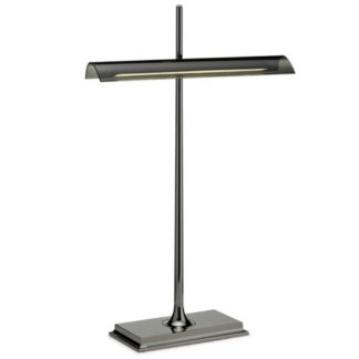Flos - Goldman LED Table Light Nickel Fum'e