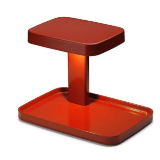 Flos - Piani LED Desk Table Light Red