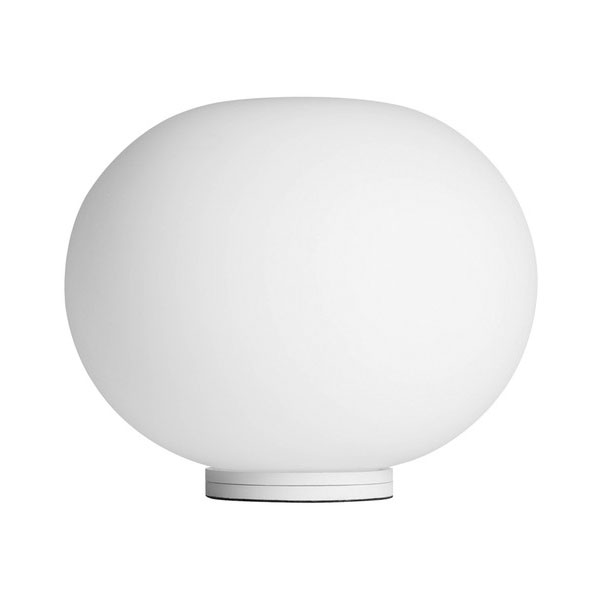 Flos - Glo-Ball Zero Table Light with Switch