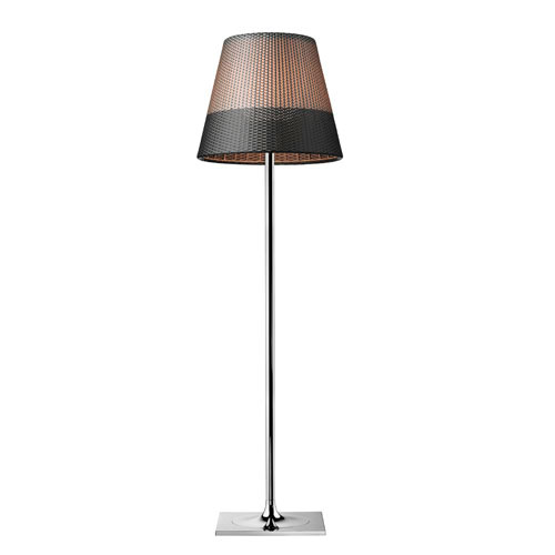 Flos - Philippe Starck - Ktirbe F3 Panama Floor Light Outdoor