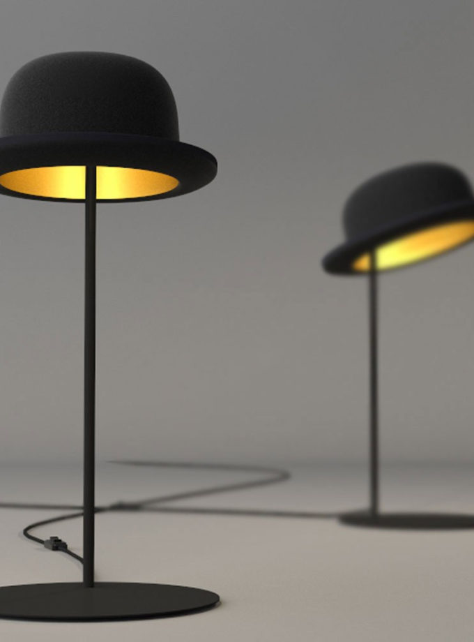 Innermost - Jeeves Table Light