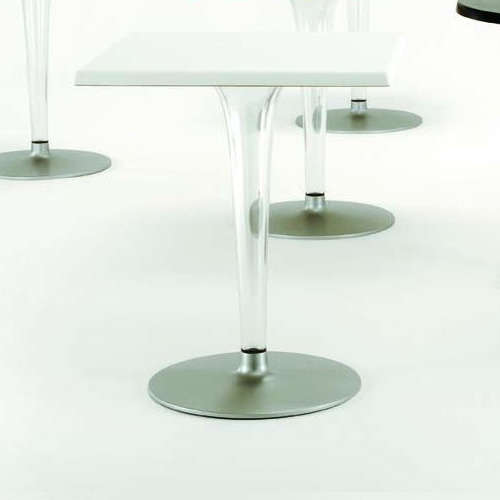 Kartell - Philippe Starck - Top Top Table 70cm Outdoor 4203
