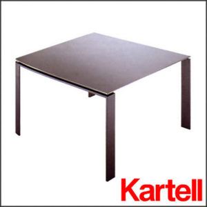 Kartell - Four Table Square