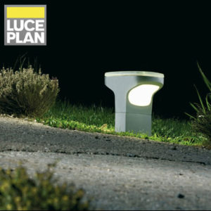 Luceplan - Alfredo Haberli - Outdoor Sky Terra 28cm LED Solar Light
