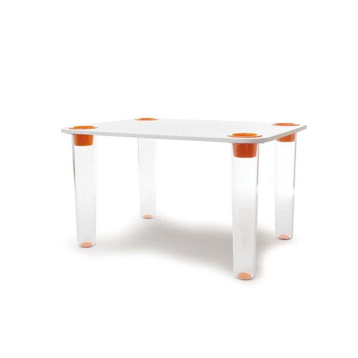 Magis - Little Flare Child's Table with Pen Holder