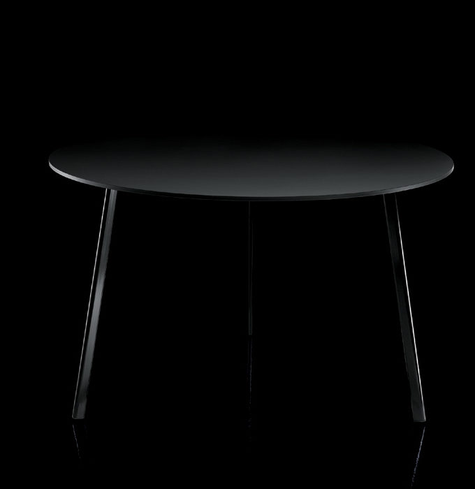 Magis - Striped Round Table