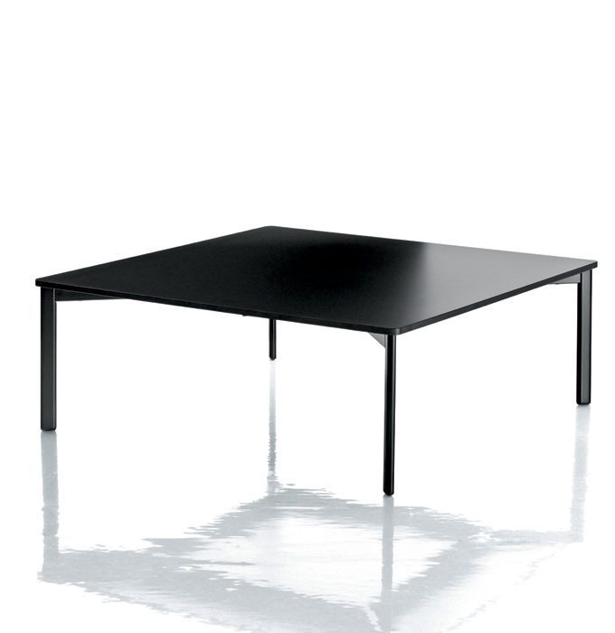 Magis - Striped Low Table