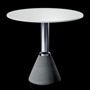 Magis - Konstantin Grcic - Table One Bistrot