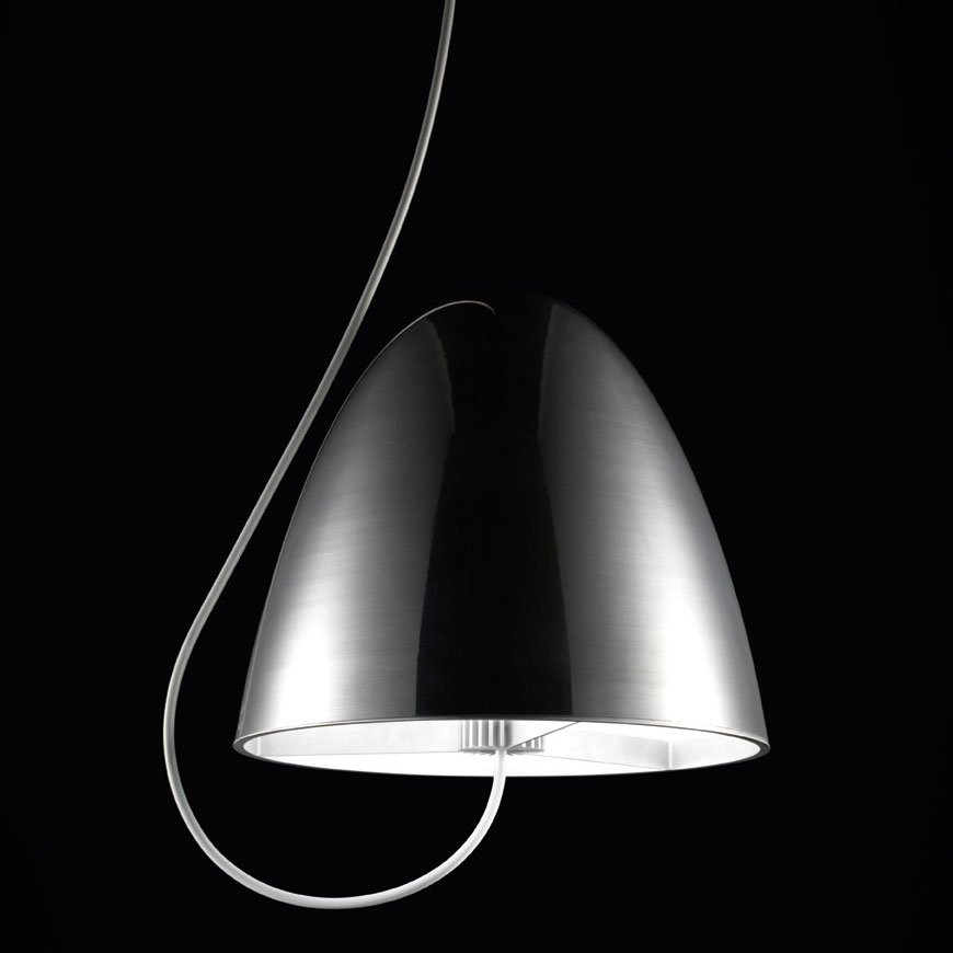 nemo cassina wet bell led suspension light panik design. Black Bedroom Furniture Sets. Home Design Ideas