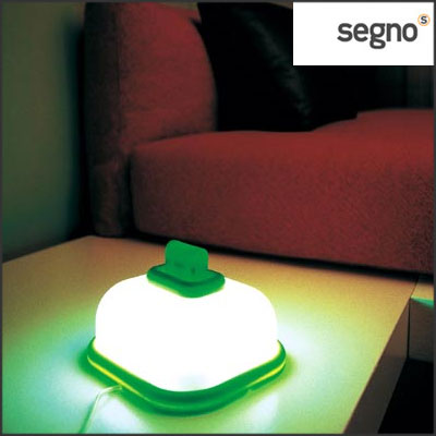 Segno - Stefano Giovannoni - Big Switch