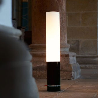 Senses - S2 Floor/Table Light