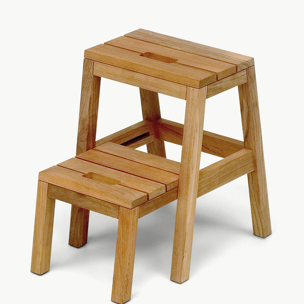 Skagerak - Dania Step Ladder Teak