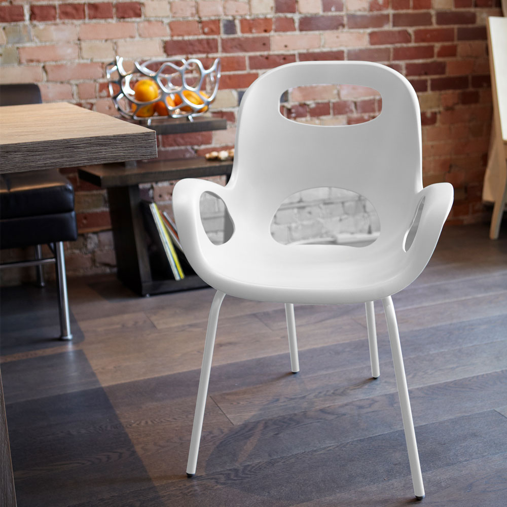 Charmant Umbra U2013 Karim Rashid U2013 Oh Chair ...
