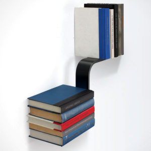 Umbra - l conceal shelf