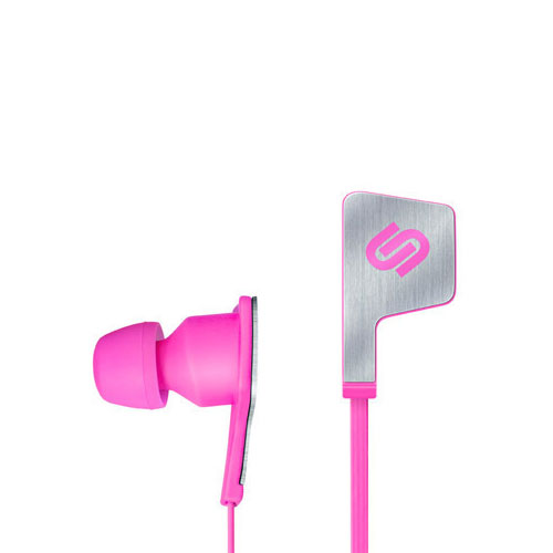 Urbanista - London Pink Panther Headphone Microphone