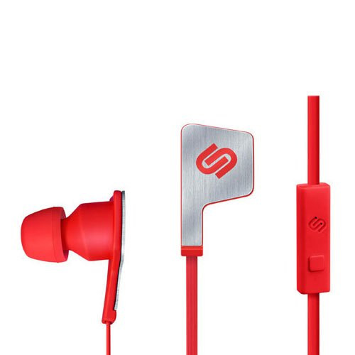 Urbanista - London Red Snapper Headphone Microphone