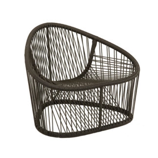 Zanotta - Club Outdoor Armchair
