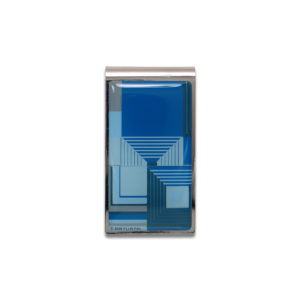 ACME Studio - Biltmore Blue Money Clip