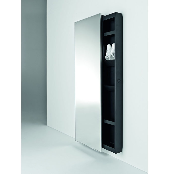 Horm - Backstage Wall Mounted Cabinet