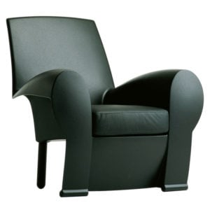 Baleri Italia - Philippe Starck - Richard lll Chair 1985
