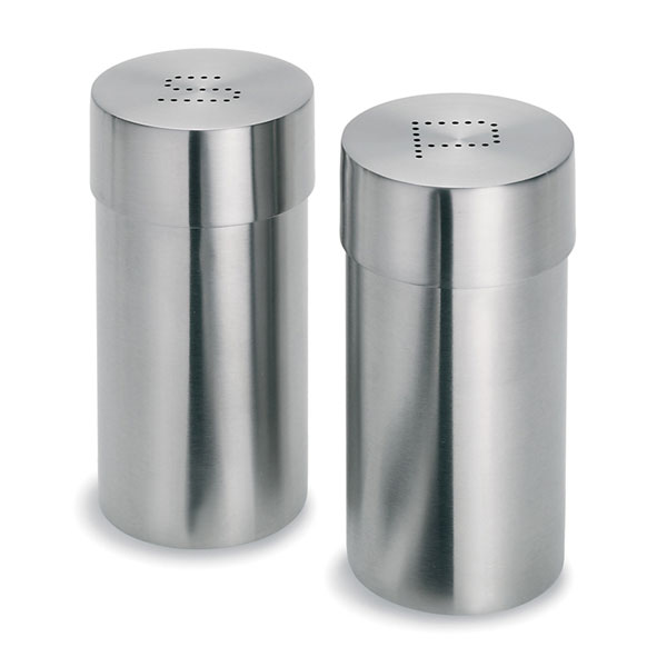 Blomus - Cino Salt and Pepper Set